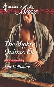 Saturday Excerpt: The <b>Mighty</b> Quinns: Eli by <b>Kate Hoffmann</b> ...