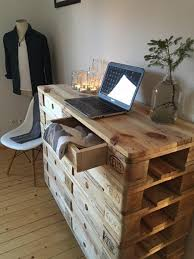 10 amazing diy pallet decors for your home amazing diy home office