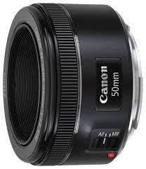 <b>Объектив Canon EF 50mm</b> f/1.8 STM — купить по выгодной цене ...