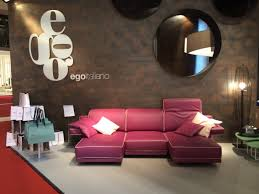 a leather sofa in a style that includes lounges is made for a living room where casual living room lots