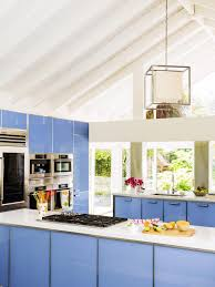 Kitchens Colors Blue Kitchen Paint Colors Pictures Ideas Tips From Hgtv Hgtv