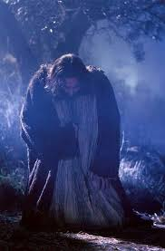 Image result for christ in the garden