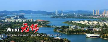 Image result for wuxi