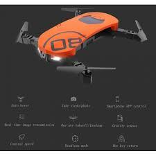 <b>Радиоуправляемый квадрокоптер HJ</b> Toys Mini Pocket Drone RTF ...