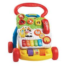 <b>VTech</b> Baby First Steps <b>Baby Walker</b> - <b>VTech</b> Toys Australia