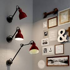 Retro Sconce <b>Nordic Creative</b> Led Wall <b>Lamp Light</b> with Socket <b>for</b> ...