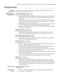 Resume Sales Objective  objective sales associate resume examples     happytom co Resume Examples  Objective for A Customer Service Resume What Are       resume