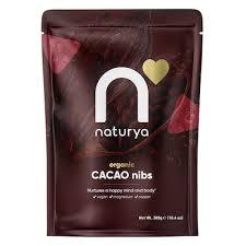 Naturya Organic <b>Cocoa Nibs</b> | Holland & Barrett