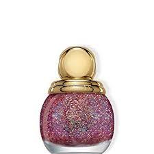 Dior 2019 Holiday Diorific Vernis Nail Glitter Top Coat ... - Amazon.com