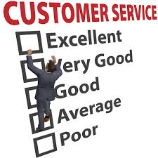 what not to do when faced a customer service issue b2b customer service