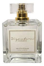Signature Fragrances Fruity Fusion купить селективную ...