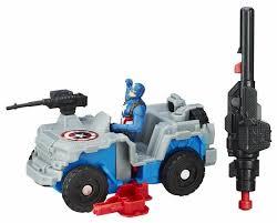 <b>Игровой набор</b> Hasbro <b>Avengers</b>: Civil War <b>Боевая</b>... — купить по ...