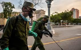 EUA afirmam que sanções a Cuba e Venezuela permitem ajuda humanitária