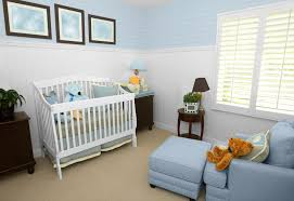 unique collection nursery rooms for baby room color ideas design
