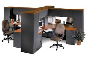 modern modular style workstations cheap office workstations