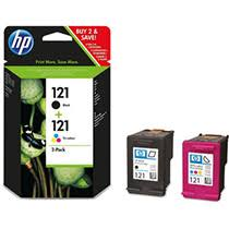 Наборы струйных <b>картриджей HP</b> Combo Pack
