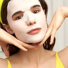 <b>Тканевая маска</b> для лица <b>против</b> плохого настроения ...