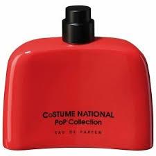<b>Парфюмерная</b> вода <b>Costume National</b> Pop Collection купить по ...