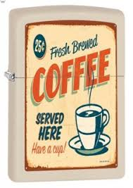 Купить <b>Зажигалка ZIPPO</b> 216 COFFEE VINTAGE | Интернет ...