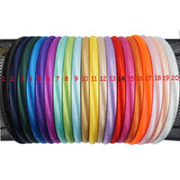 Wholesale <b>Satin Covered</b> Headbands for Resale - Group Buy ...