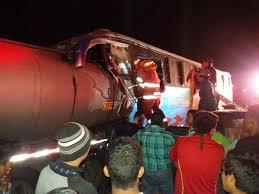 Accidente en Autopista Buenos Aires La Plata