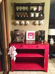 1000 ideas about coffe bar on pinterest coffee cup holders log cabin kitchens and coffee stations attractive coffee bar home 4
