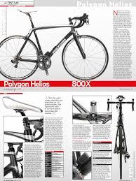 Polygon Helios 800X Road Bike Review   Vehicles   Vehicle ...