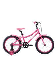 <b>Велосипед Stark</b>'<b>20 Foxy</b> 18 Girl розовый/белый Stark 12307893 в ...