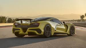 Official: Hennessey's <b>Venom</b> F5 will produce 1,817bhp | Top Gear