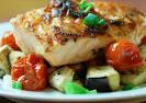 Рецепты с рыбой филе в духовке с