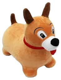 <b>Игрушка</b>-попрыгун <b>Shantou Gepai</b> Собачка — купить по выгодной ...