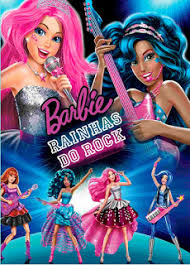 Barbie: Rainhas do Rock