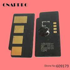 4PCS CLT-K508L CLT-C508L CLT-K508S <b>Toner</b> Cartridge <b>Chip</b> For ...