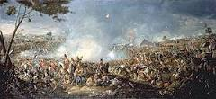 Waterloo ,La batalla