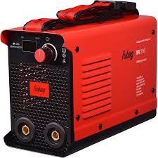 Купить <b>Сварочный</b> аппарат <b>инвертор FUBAG</b> IR 200 в интернет ...