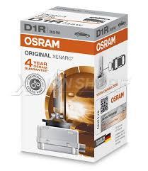 Штатные ксеноновые <b>лампы D1R Osram</b> (<b>Осрам</b>) XENARC ...