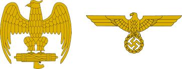 Image result for nazi eagle