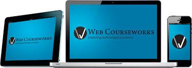 Learning Management System   Robust LMS   Web Courseworks