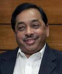 Narayan Rane · Featured · India · Mumbai. Congress, NCP bicker in Maharashtra; Sena for central rule Mumbai, Feb 1 - The Shiv Sena Wednesday demanded ... - narayan_rane_115