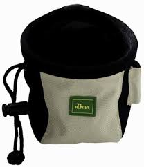 <b>Hunter сумочка для лакомств</b> Standard малая бежевая
