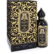 The <b>Queen</b> Of Sheba Perfume by <b>Attar Collection</b> | FragranceX.com