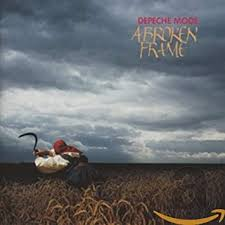 <b>A Broken Frame</b>: Amazon.co.uk: Music