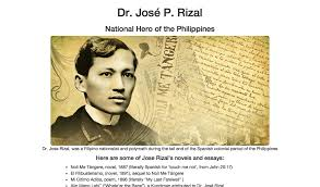 All essays of jose rizal Inquirer Opinion