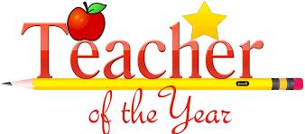 Teacher of the year essay