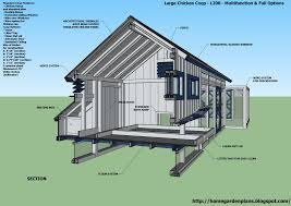 how to build a hen house plans chicken coop design ideas how to build a hen house plans