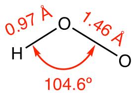 Hydroperoxyl-Radical