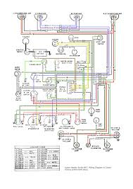14731302990_7dab766701_o a correction to that color coded bugeye wiring diagram the on wiring diagram for austin healy