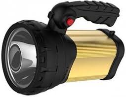 AKR <b>Rechargeable Waterproof Led</b> Long Range Torch Price in ...