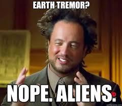 Ancient Aliens memes | quickmeme via Relatably.com
