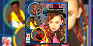 Revisiting <b>Culture Club's</b> '<b>Colour</b> By Numbers' (1983) | Retrospective ...